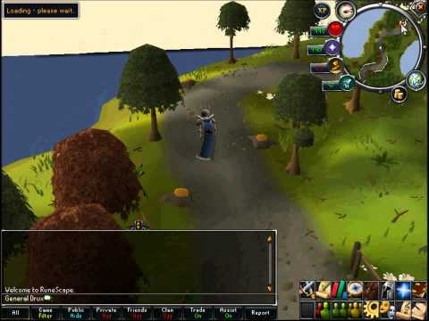 Runescape Ultimate 1-99 Defence Guide 2012
