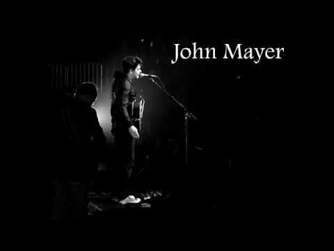 John Mayer - I Don't Trust Myself (With Loving You)