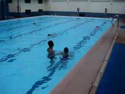 Chaiya Swimming 2 video