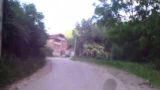 Fshati Llerce, Tetove, 24 maj 2013
