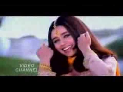Lagu India video