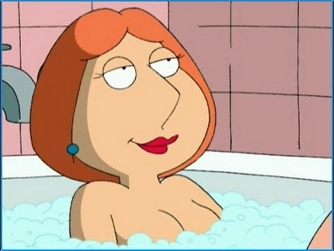FAMILY GUY: SEXY LOIS GRIFFIN COMILATION