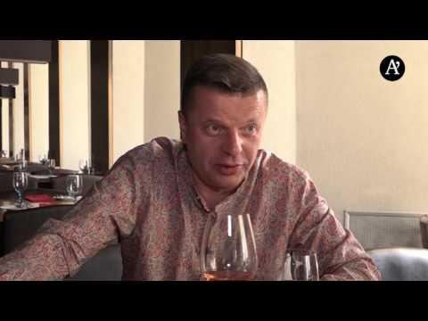 Леонид Парфенов о праздниках