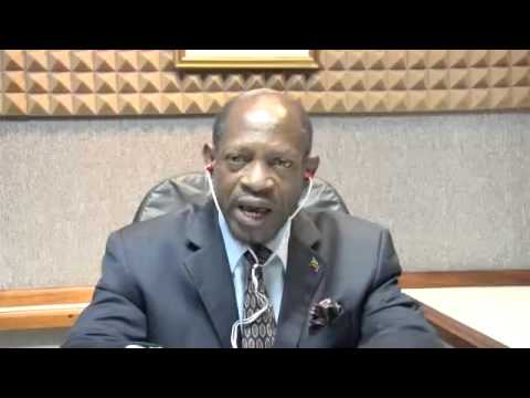 Ask the Prime Minister, St. Kitts (August 27, 2013)