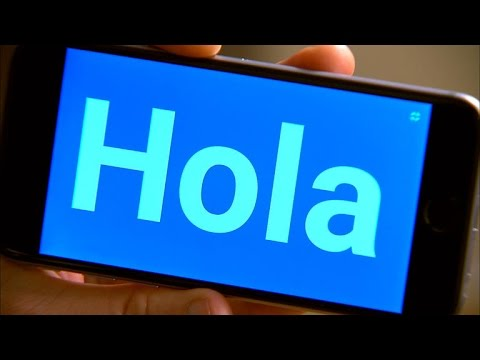CNET How To - Hold conversations using Google Translate