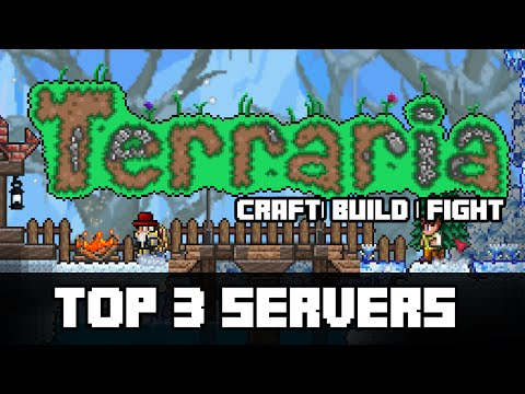 how to use terraria surver ip