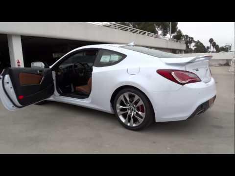 2015 Hyundai Genesis Coupe Orange County, Irvine, Laguna Niguel, Newport Beach, Mission Vi