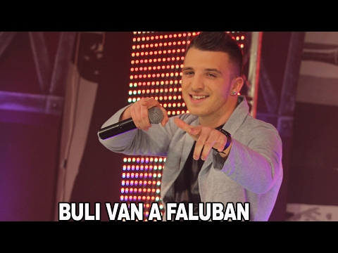 Yanni - Buli Van A Faluban (Házibuli Attilával Felvétele)