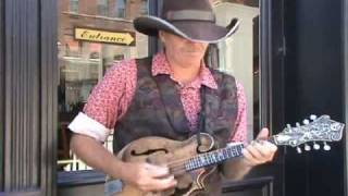 Ballad of Mandolin Mike 25