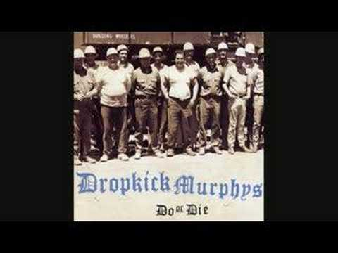 Dropkick Murphys - Noble
