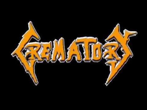 Crematory - Away