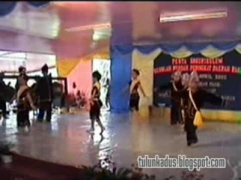 Kadazandusun Gong Beat2 video