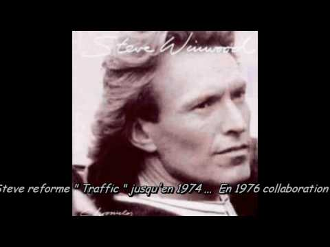 Steve Winwood - Raging Sea