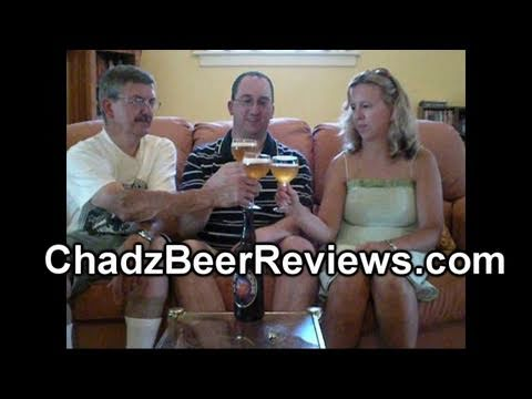 Unibroue La Fin Du Monde | Chad'z Beer Reviews #152