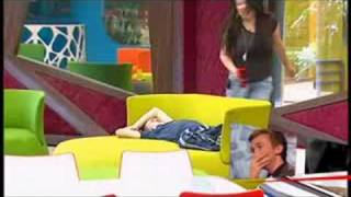 Big Brother 9 - Best Bits - Luke