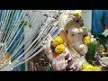 Ranjan gavala mahaganpati nadala full song | new version ganpati song | cinematic video|#justforfun