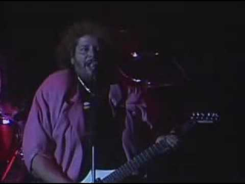 Leslie West - Why Dontcha - LIVE Paris, France - 1985