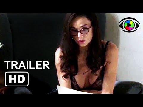 BLIND Trailer (2017) | Demi Moore, Alec Baldwin, Viva Bianca