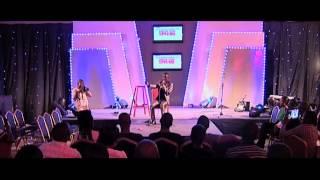 Mc Pilipili Stand up comedy with Eric Omondi part 5 kuhusu Usafiri