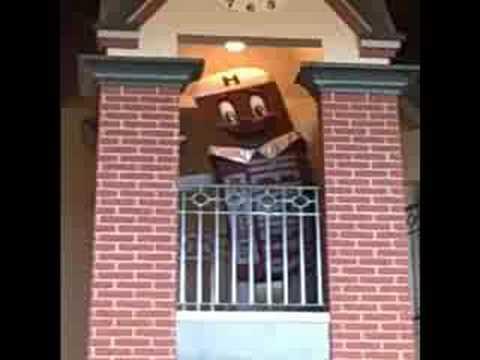 Hershey Park and Chocolate World