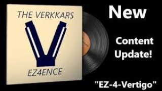 (CS:GO)  Music KIT Ez4ENCE THE VERKKARS