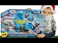ТОМАС И ЕГО ДРУЗЬЯ ДРИФТ ТОМАСА НА ЛЕДЯНОЙ ГОРКЕ Thomas And Friends Trackmaster Icy Mountain Drift mp3