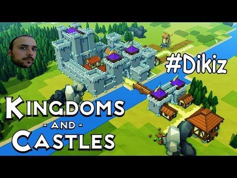 K(i)rallıklar ve Kaleler. - Kingdoms and Castles # Dikiz