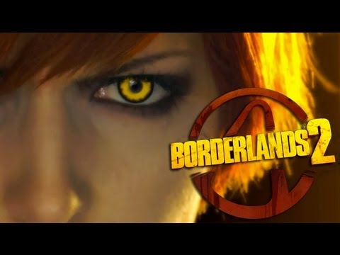 Borderlands 2 - Doomsday Trailer