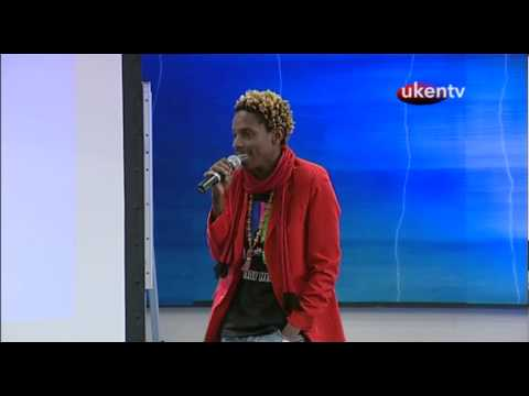 Eric Omondi in London -Part 1 of 5