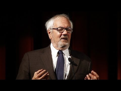 Reducing the Military Budget: Necessary To Improve Our Quality of Life with Barney Frank