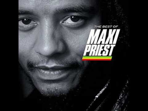 Maxi Priest - Close To You