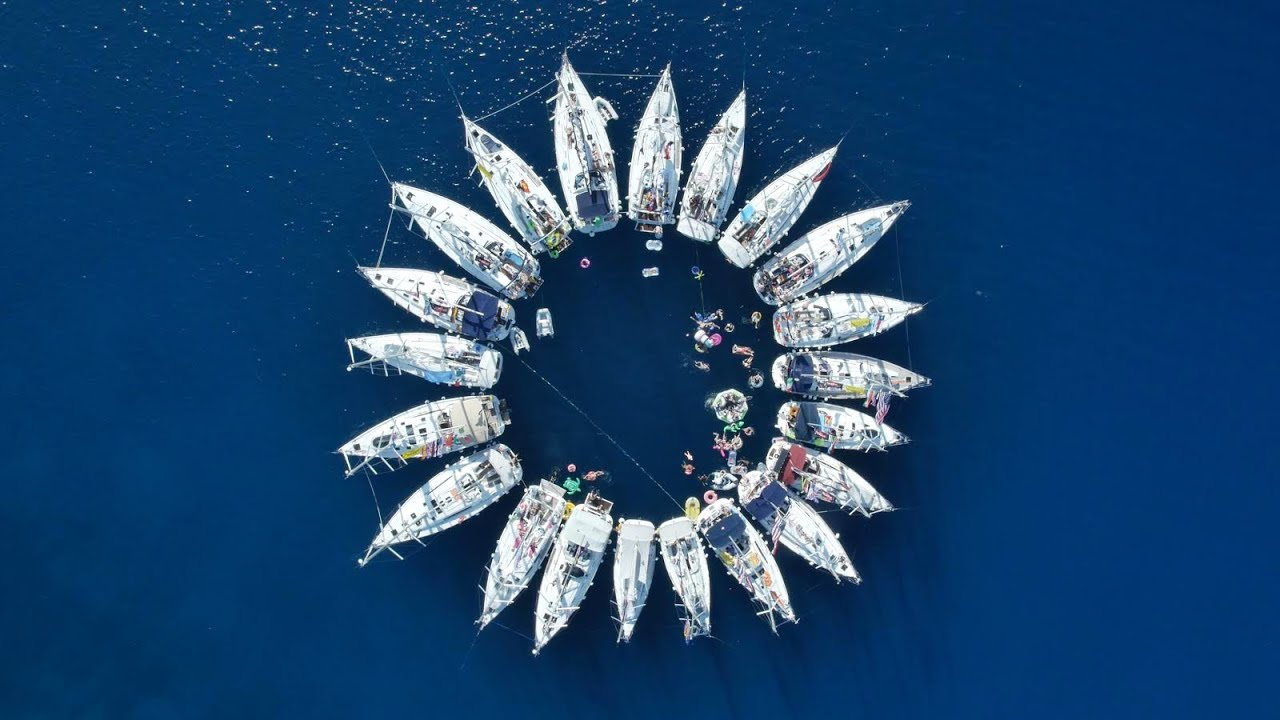 The Yacht Week Aftermovie 2014 YouTube