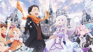 Re:Zero Memory Snow OVA Image Song - Relive / nonoc [Full]
