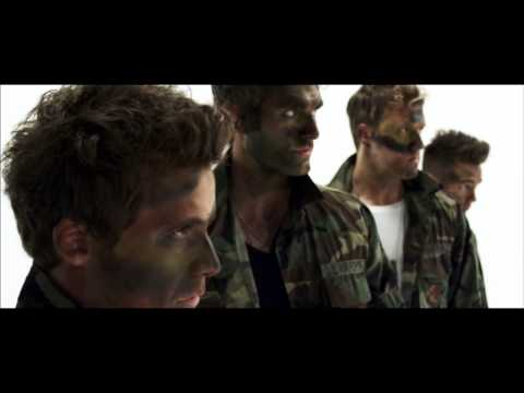 Anthem Lights - Fight Forever video