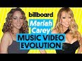 Mariah Carey Music Video Evolution: 'Vision of Love' to 'With You' | Billboard