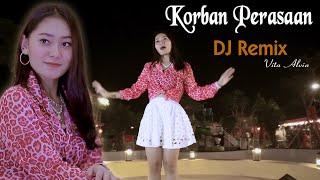 Download lagu Korban Perasaan (DJ REMIX) ~ Vita Alvia   |   Fullbass Mantap