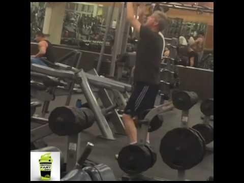 Funniest Gym Fails Captured On Film