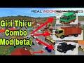 Giới Thiệu Bản Mod(beta) Cho Bus Simulator Indonesia.|Nhok Jack.