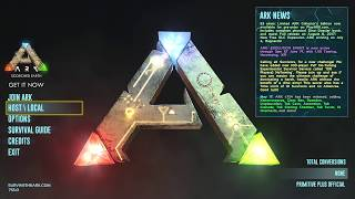 How To Host An Ark Server With Admin Commands - Ark Survival Evolved