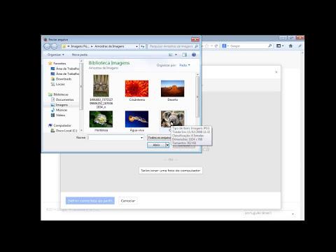 # Aula 1 - Como Criar uma Conta de Email no Google 2014 [ATUALIZADO]