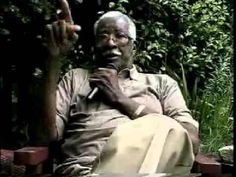 VMA-Davis McFadden1 -African American mortar man. Cold War veteran interview