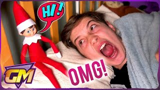 Elf The Movie - OMG! It Moved!! By Gorgeous Movies