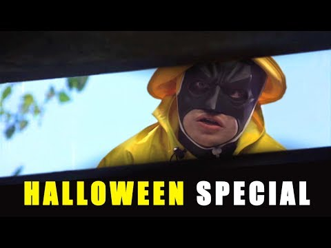 Turn Around! Its The Best Halloween Videos Of 2013