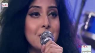 Porshi ( পড়শী )-Akhon To Somoy Bhalobasa -  Eid-Ul-Fitr- Bangla New Song 2017