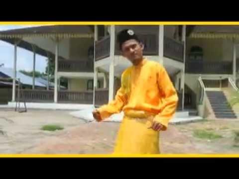 Lagu Melayu Rengat - Kain Sutera Voc. Masnur