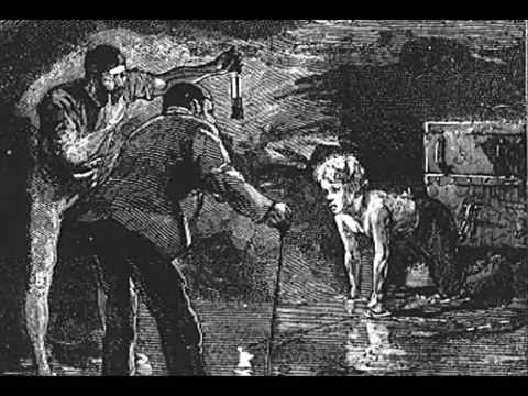 child labor in great britain during the industrial revolution During the industrial revolution kids as little as 3 years old would work up to 19 hours per day, with an hour break a day total many children in the late 1800's lost their childhood the only thing they had was work and home.