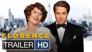FLORENCE - Trailer Italiano Ufficiale | HD