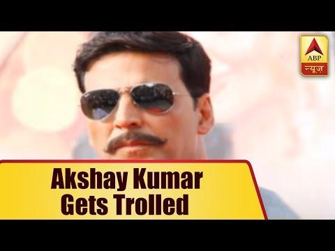 Mumbai Live: Akshay Kumar Gets Trolled For Deleting Six Year Old Tweet On Fuel Price Hike |ABP News thumbnail