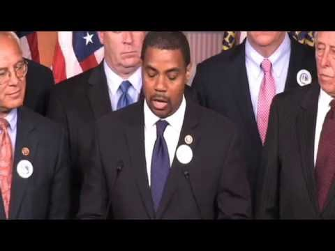Horsford introduces Youth Access to American Jobs Act