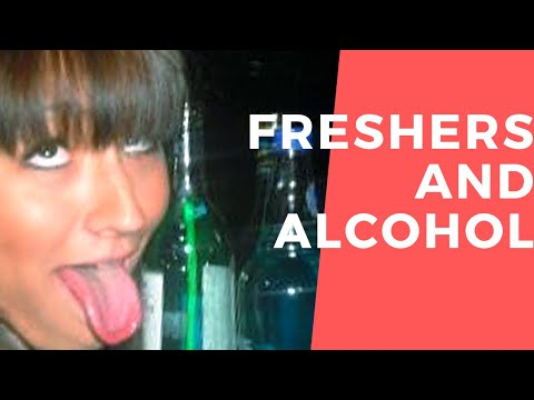 8 tips to Live Healthy as a Fresher: e2 Alcohol